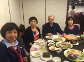 2016.12.12代表們和神父們聚餐